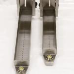 Bostwick Viskosimeter Consistometer 24cm 30cm - greensenselab